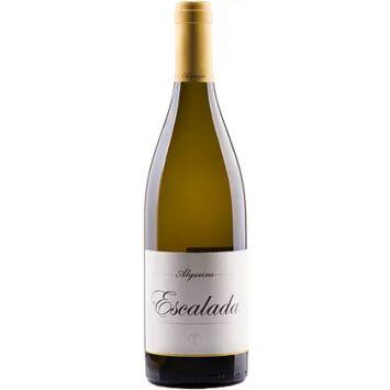 algueira escalada vino blanco ribeira sacra