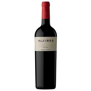 Aljibes Petit Verdot 2015 vino tinto de la Tierrra de Castilla de Finca los Aljibes