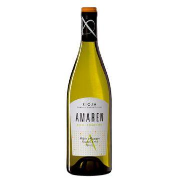 Amaren Fermentado en Barrica Comprar online Vinos Bodegas Amaren-Luis Cañas
