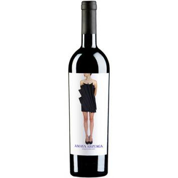 amaya arzuaga vino tinto ribera duero