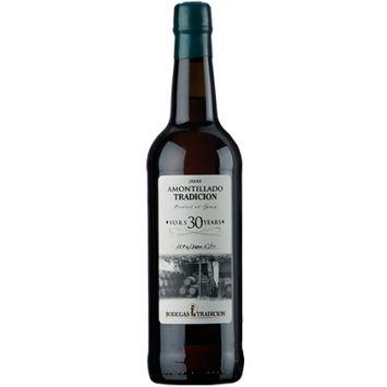 Vino Amontillado Tradición VORS DO Jerez-Xérès-Sherry