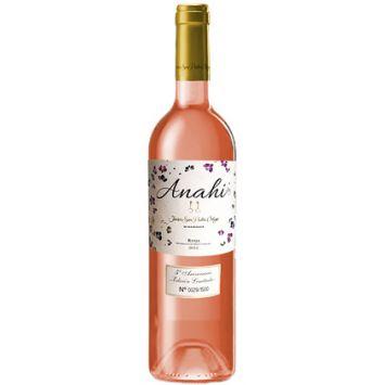 anahi rosado vino rioja bodegas javier san pedro ortega