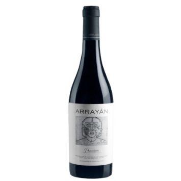Arrayán Premium Vino Tinto de Méntrida