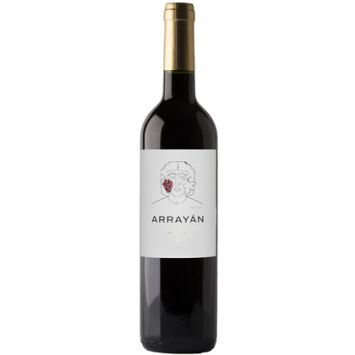 Arrayán Selección 2014 Vino Tinto DO Méntrida