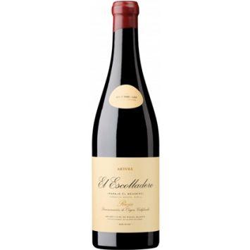 artuke el escolladero vino tinto rioja