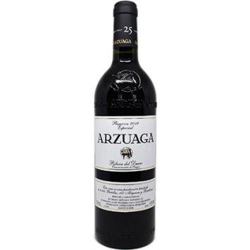 arzuaga reserva especial vino tinto ribera duero