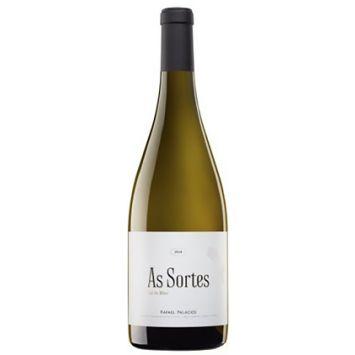 as sortes vino blanco valdeorras godello bodegas rafael palacios