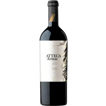 Atteca Armas 2016 vino tinto Calatayud Bodegas Ateca