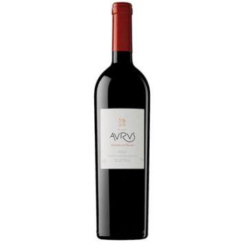 Aurus finca allende vino tinto rioja