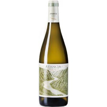 Avancia Cuveé de O vino blanco de Valdeorras de Jorge Ordoñez