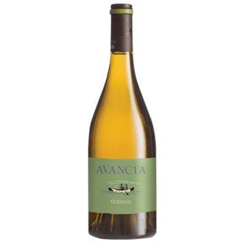 Avancia Godello 2017 vino blanco DO Valdeorras Jorge Ordóñez