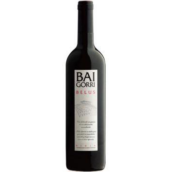 Baigorri Belus vino tinto rioja