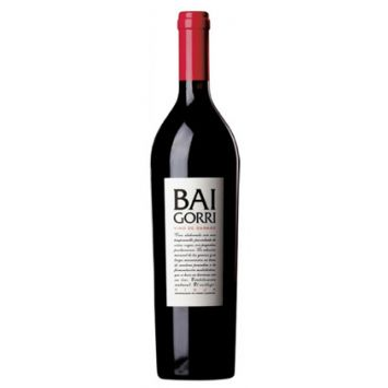 Baigorri de Garage vino tinto rioja