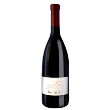 Barbazul Tinto vino tinto de la Tierra de Cádiz Bodegas Huerta de Albalá
