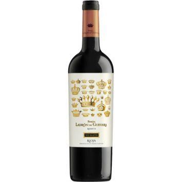 baron ladron de guevara autor reserva vino tinto rioja