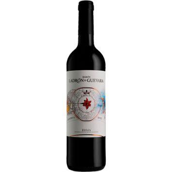 baron ladron de guevara reserva vino tinto rioja