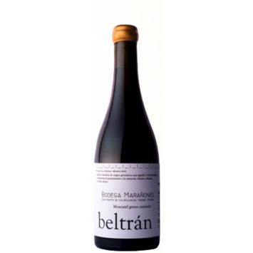 vino dulce beltran bodegas marañones vinos de madrid