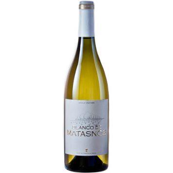 Blanco de Matasnos vino blanco con barrica castilla y leon