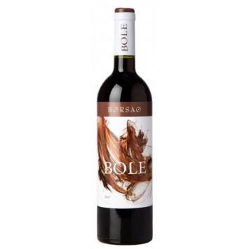 borsao bole vino tinto campo de borja