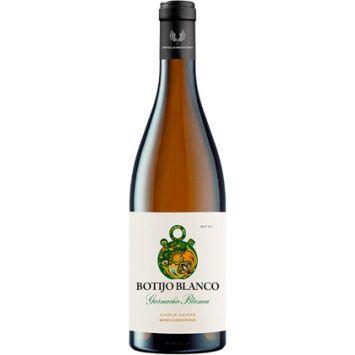 botijo blanco vino blanco bodegas frontonio valdejalon aragon