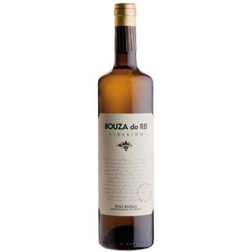 Bouza do Rei vino blanco albariño
