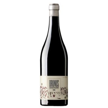 brunus vino tinto montsant