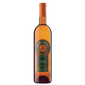 Burgáns Rías Baixas vino blanco Bodegas Martín Códax