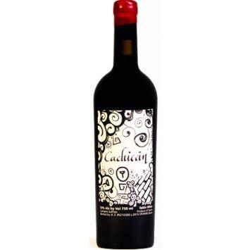 cachican vino tinto bierzo demencia