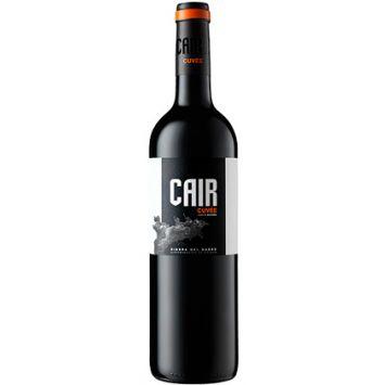 Cair Cuvée vino tinto Ribera del Duero Bodegas Dominio de Cair - Luis Cañas