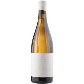 Cal blanco vino godello bierzo veronica ortega