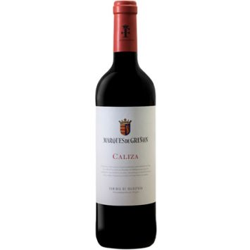 Caliza 2012 Marqués de Griñón Vino Tinto Comprar