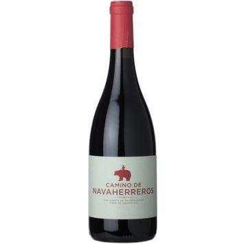vino tinto camino de navaherreros bodegas bernabeleva vinos de madrid