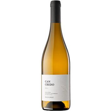 Can Credo Vino Blanco Celler Credo Penedés Recaredo