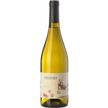 Canicas Albariño Vino Blanco Albariño a Tresbolillo Rías Baixas