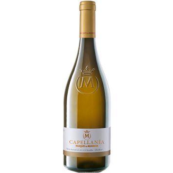 capellania reserva vino blanco marques murrieta rioja