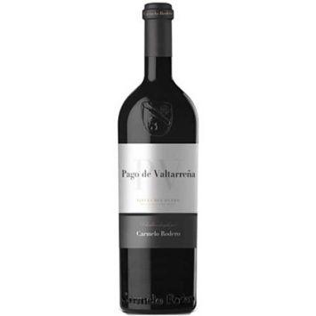 Carmelo Rodero Pago de Valtarreña Comprar online Vinos Bodegas Rodero