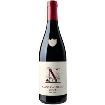 Casa Castillo Cuvée N Viñas Viejas 2015 jumilla vino tinto