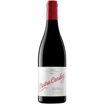 Castro Candaz vino tinto