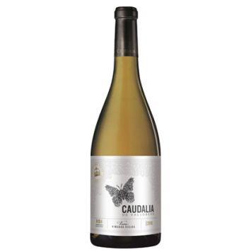 Vallobera Caudalia vino blanco Rioja Bodegas Vallobera