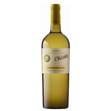 Chivite Colección 125 Blanco 2015 vino blanco Navarra Bodegas Chivite