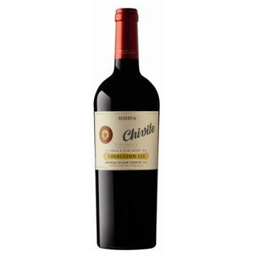 Chivite Colección 125 Reserva 2012 Vino Tinto DO Navarra de Bodegas Chivite
