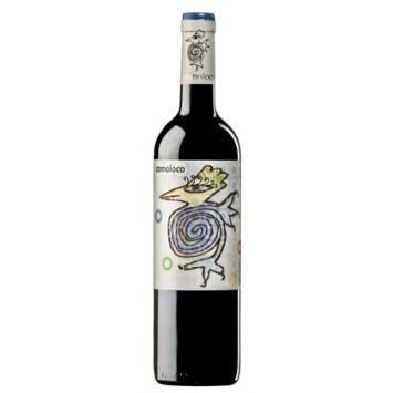 Comoloco vino tiinto DO Jumilla Bodegas Orowines