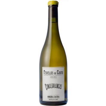 Conasbrancas Vino Blanco de Ribeira Sacra de Fedellos do Couto