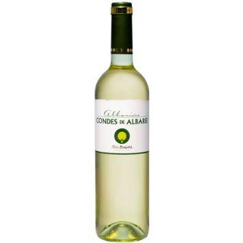 Condes de Albarei Vino blanco de Bodegas Condes de Albarei