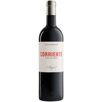 corriente vino tinto rioja telmo rodriguez