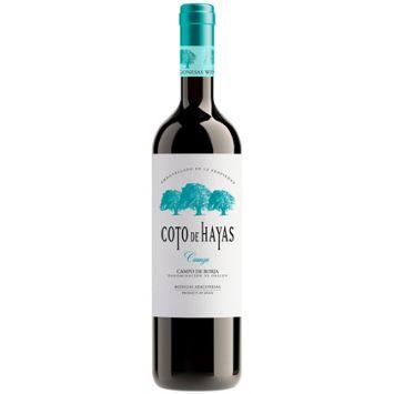 Coto de Hayas Crianza vino tinto campo de borja