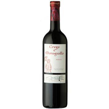 vino tinto monterrei crego e monaguillo mencia