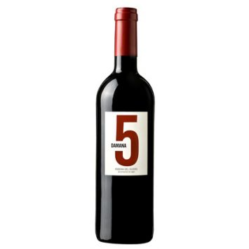 Damana 5 Comprar online Vino Bodegas Tábula