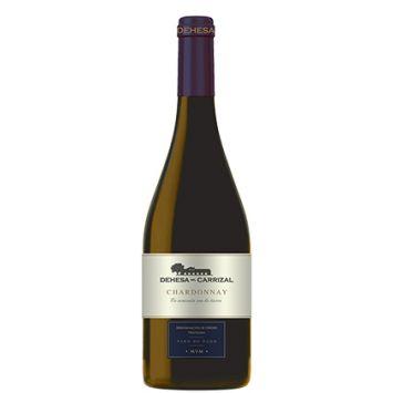 dehesa carrizal chardonnay vino blanco montes toledo