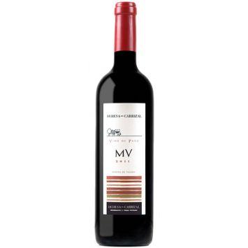 Dehesa del Carrizal MV vino tinto Dehesa del Carrizal